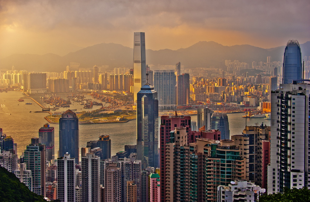 Hong Kong a assoupli sa politique d'immigration dans le but d'attirer davantage d'experts en technologies