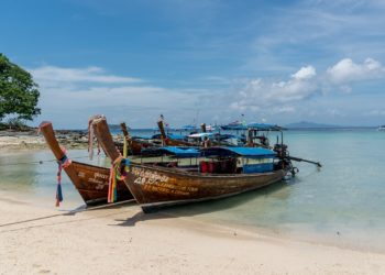 Les 6 meilleures plages de Thaïlande à ne pas rater