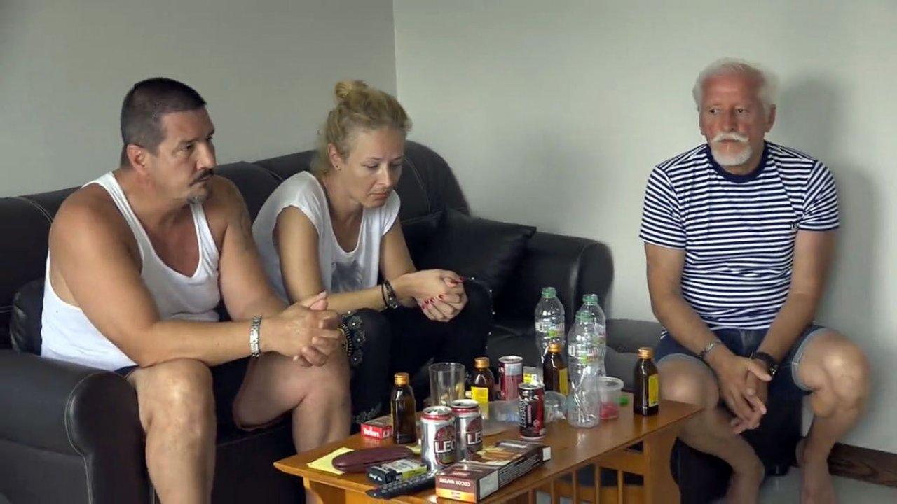 Trois ressortissants serbes ont été arrêtés à Surat Thani après l'attaque d'un distributeur de billets à Rayong