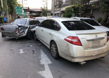 La Thaïlande pourrait accroître son PIB de 22 % grâce à des routes plus sûres