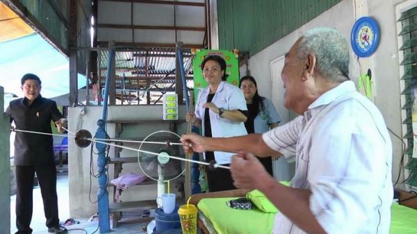 La Thaïlande va lancer plusieurs programmes afin de mieux accompagner les seniors