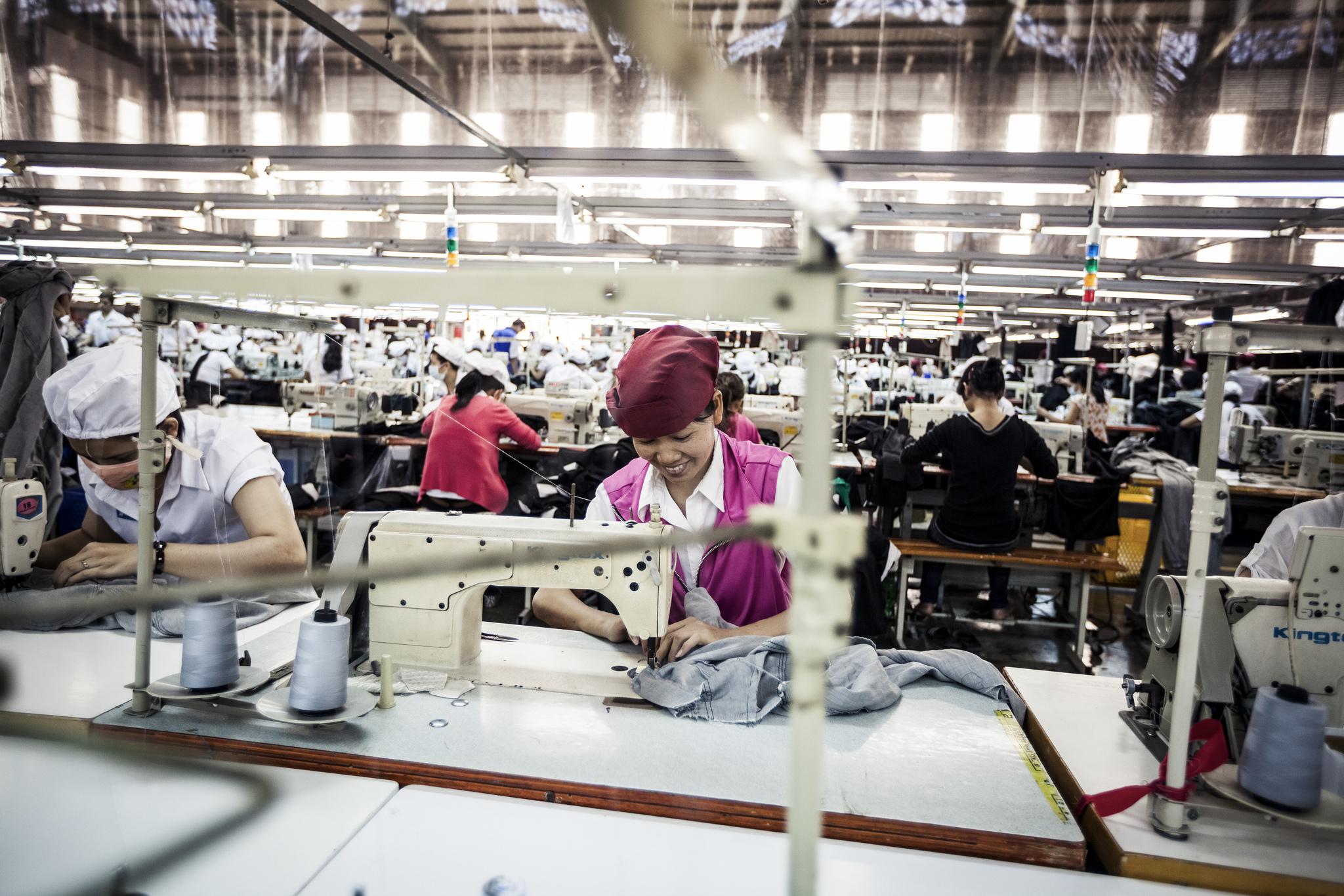 Les tensions commerciales actuelles entre les États-Unis et la Chine ont entraîné une hausse des investissements en Asie du Sud-Est
