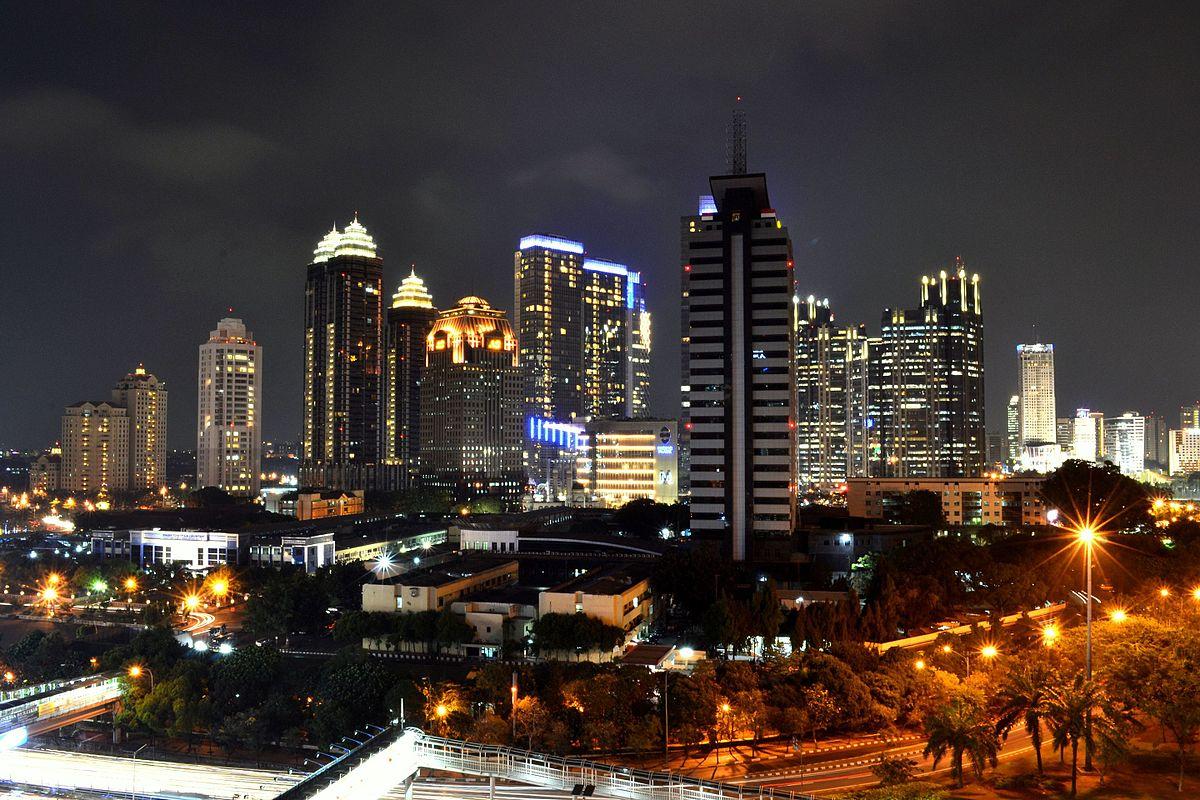 D'ici 2030, Jakarta devrait dépasser Tokyo et devenir la plus grande ville du monde
