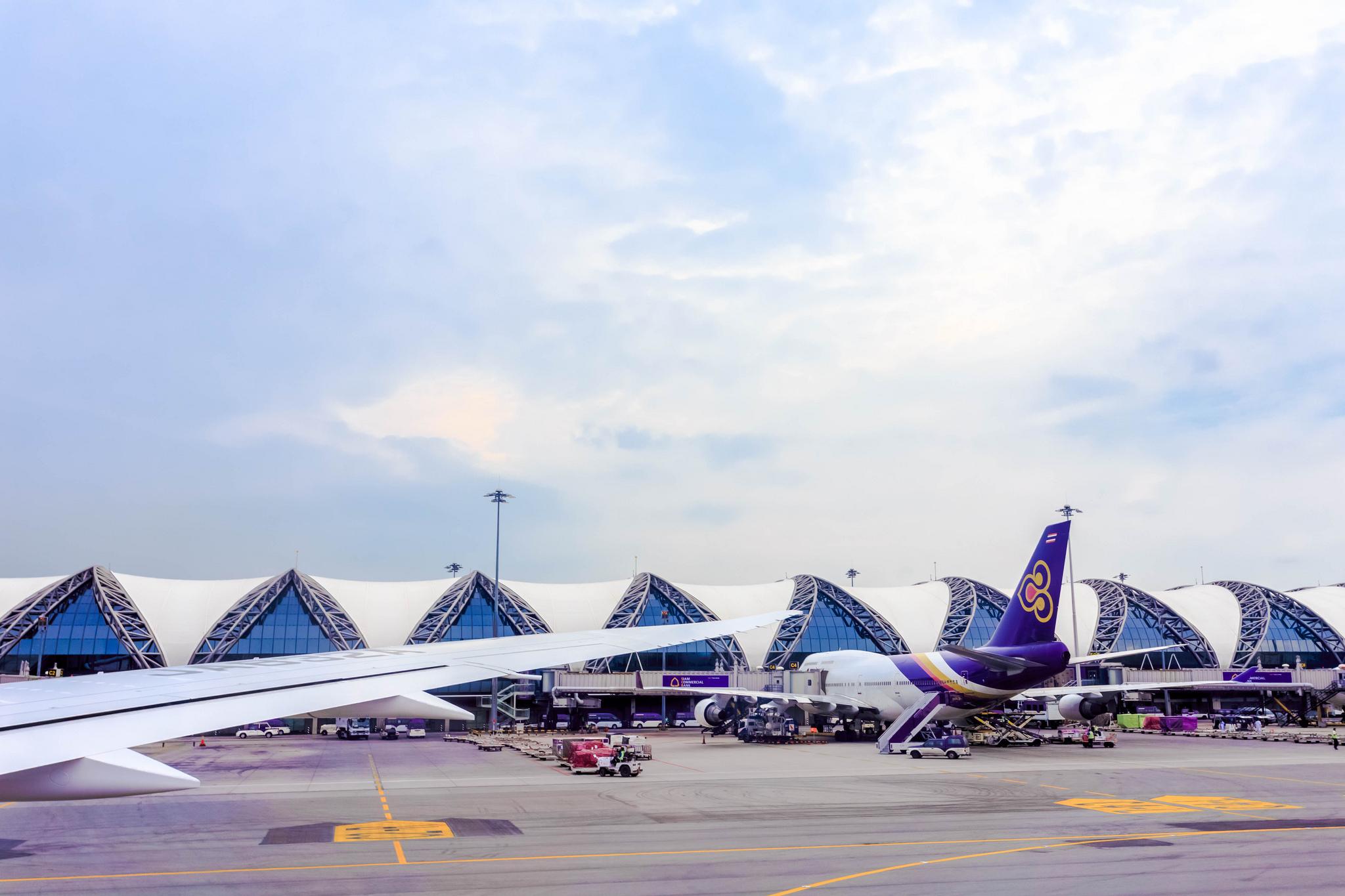 Airports of Thailand prévoit un budget de 4,3 milliards de dollars pour une nouvelle phase d'agrandissement de l'aéroport Suvarnabhumi de Bangkok