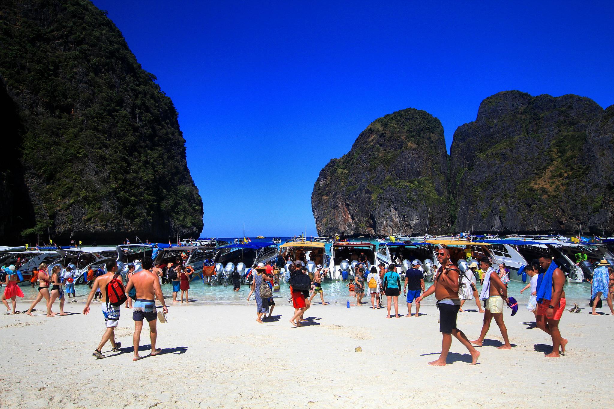 Alors qu'un ralentissement des arrivées de touristes se profile, la Thaïlande veut prendre de nouvelles mesures pour stimuler le secteur