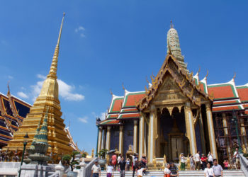 3 villes thaïlandaises parmi les 20 destinations les plus visitées au monde