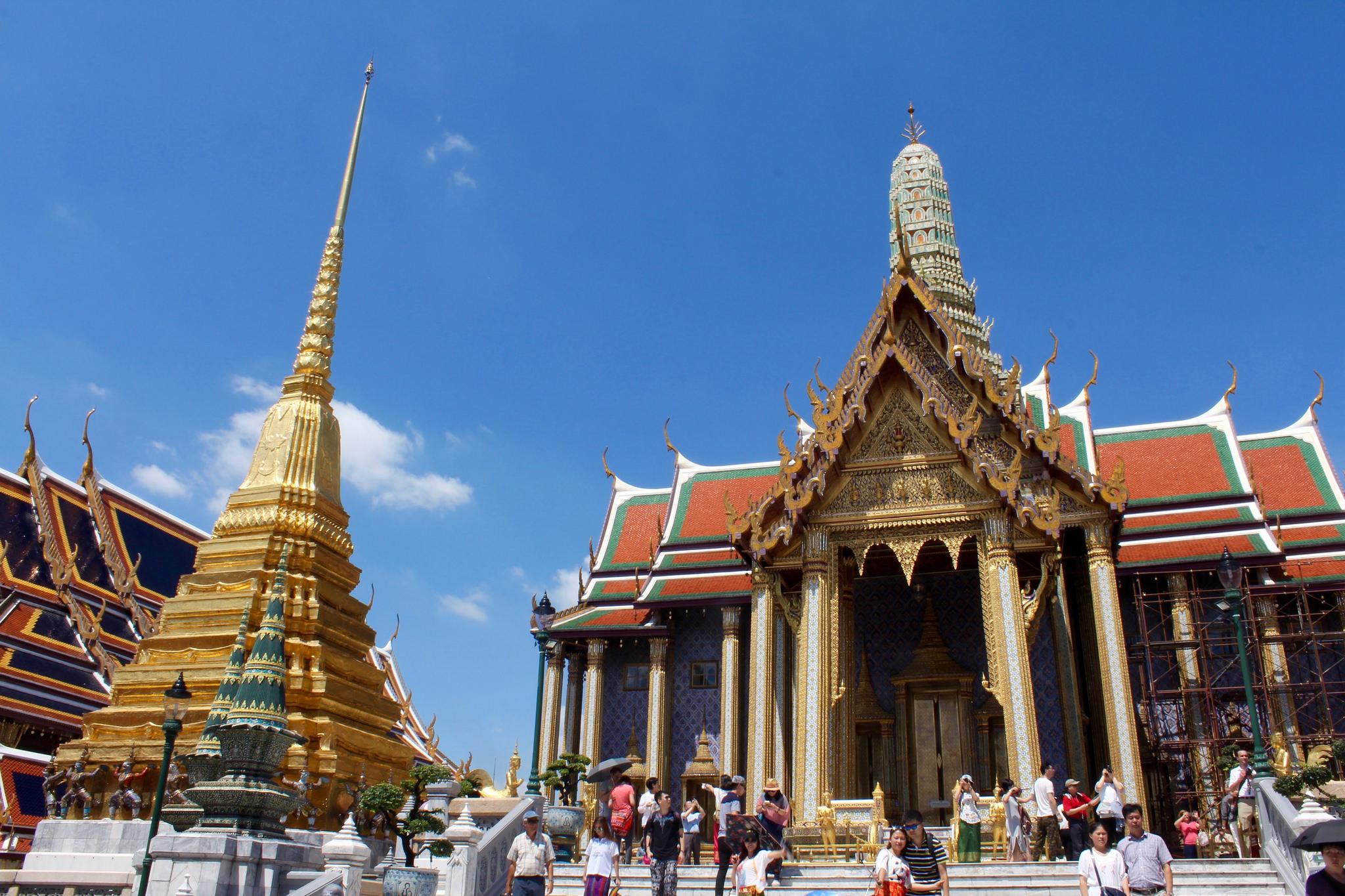 Trois villes thaïlandaises se sont classées parmi les plus visitées au monde, selon un classement effectué par Mastercard