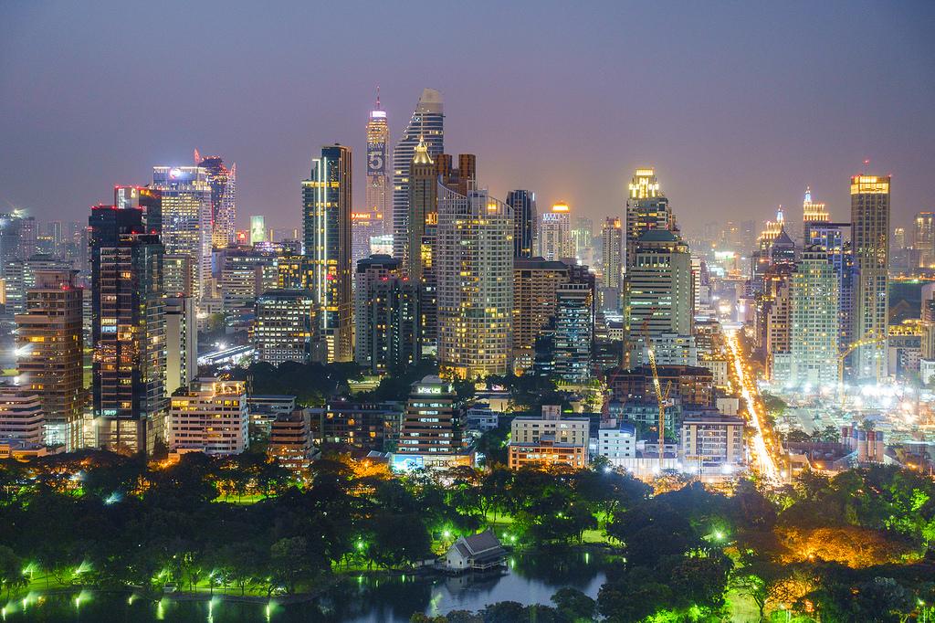 Selon un récent rapport publié par le Forum Économique Mondial, la Thaïlande est le 38e pays le plus compétitif au monde