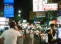 Bangkok : 88 millions ฿ pour rénover Khaosan Road