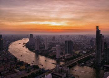 La Thaïlande chute dans le classement de l'expatriation HSBC