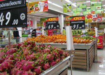 Thaïlande : l'inflation à 1,33 % en septembre