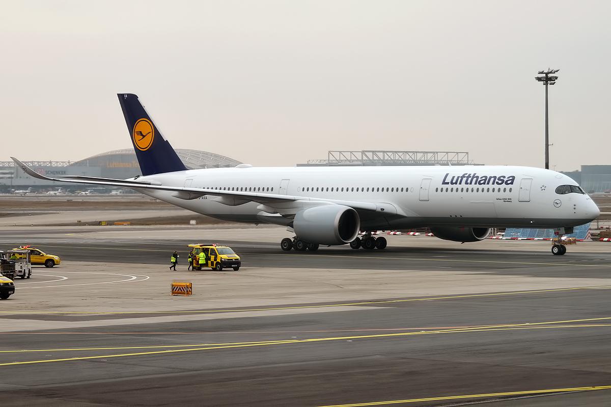 La compagnie aérienne allemande Lufthansa proposera bientôt une nouvelle ligne entre Bangkok et Munich