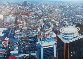Cambodge : la croissance devrait atteindre 7,25 % en 2018