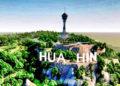 La ville de Hua Hin veut construire une tour panoramique