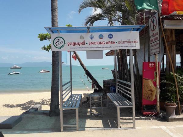 À Koh Samui, les autorités veulent renforcer les mesures permettant de protéger l'écosystème local
