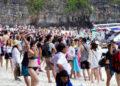 Phuket : les arrivées de touristes chinois ont diminué de 50 %