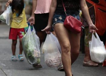 La Thaïlande pourrait instaurer une taxe sur les sacs plastiques