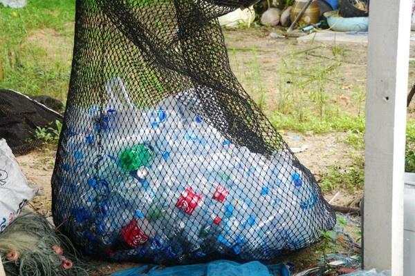La Thaïlande va interdire l'importation de déchets plastiques à partir de 2021