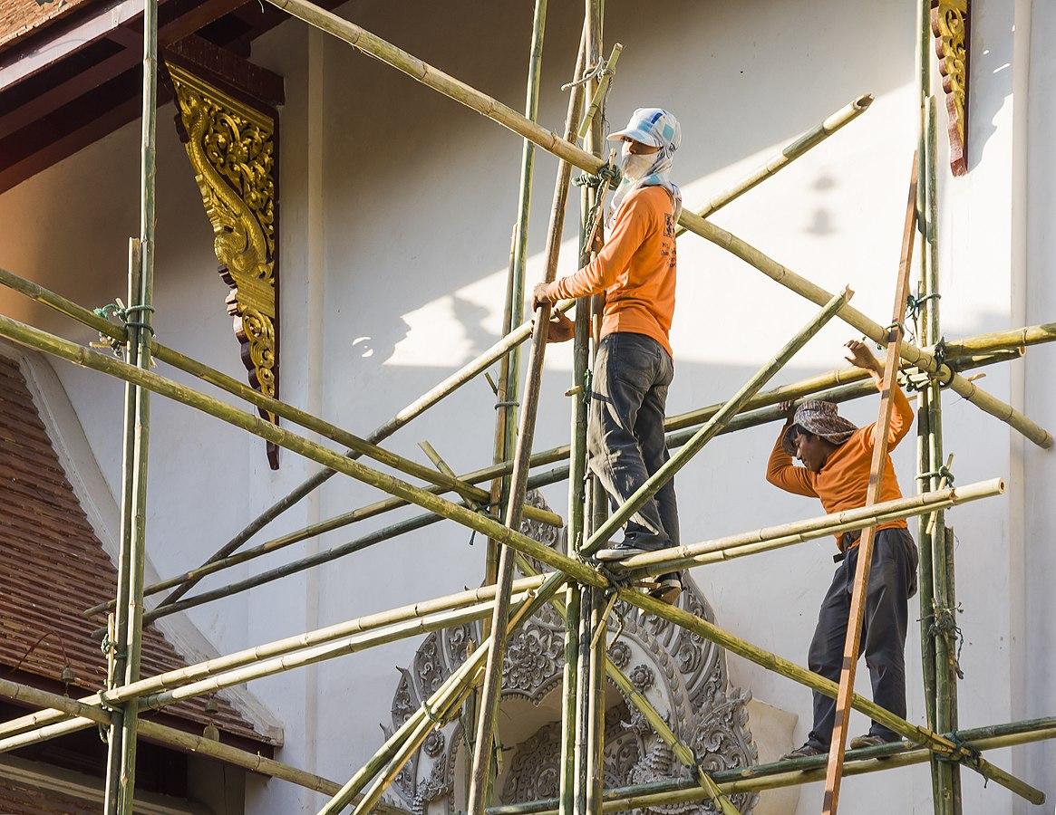 La Thaïlande a enregistré un taux de chômage inférieur à 1 % au troisième trimestre 2018