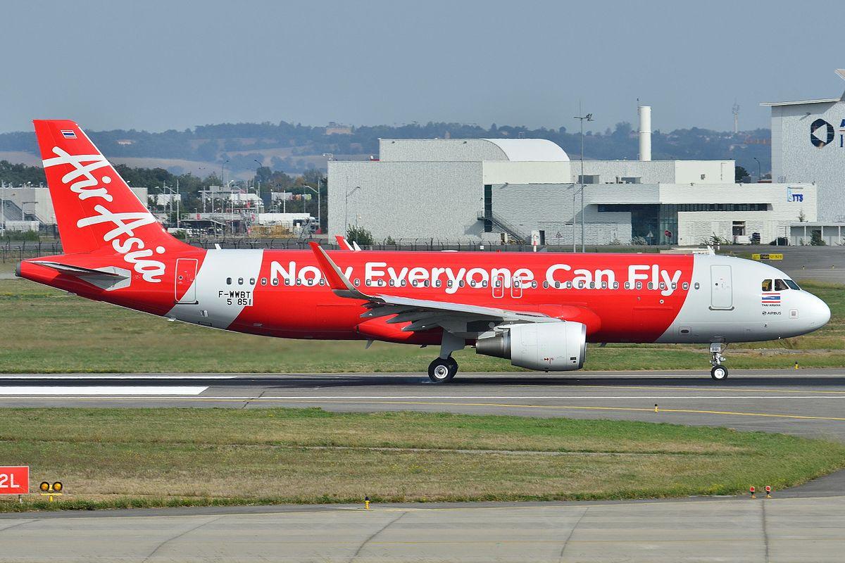 Thai AirAsia, la filiale thaïlandaise de la compagnie low cost, a annoncé vendredi des résultats décevants pour le troisième trimestre 2018