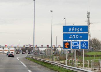 Péages urbains en France : la mesure écartée pour le moment