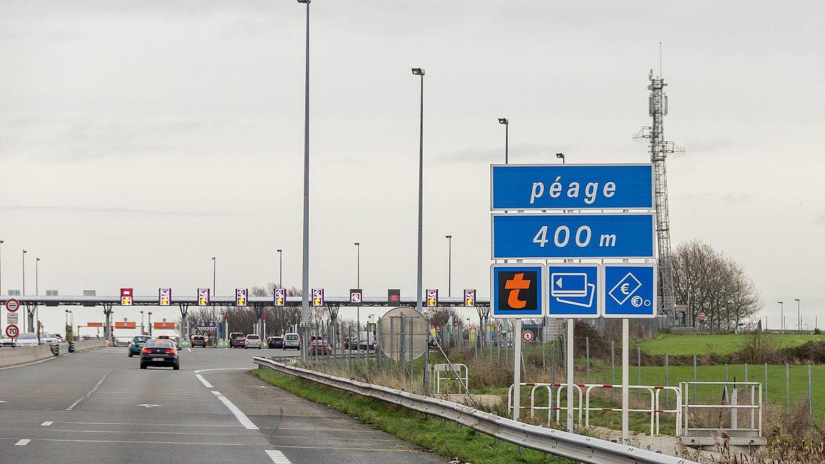 Le gouvernement a décidé d'abandonner l'idée controversée des péages urbains en France