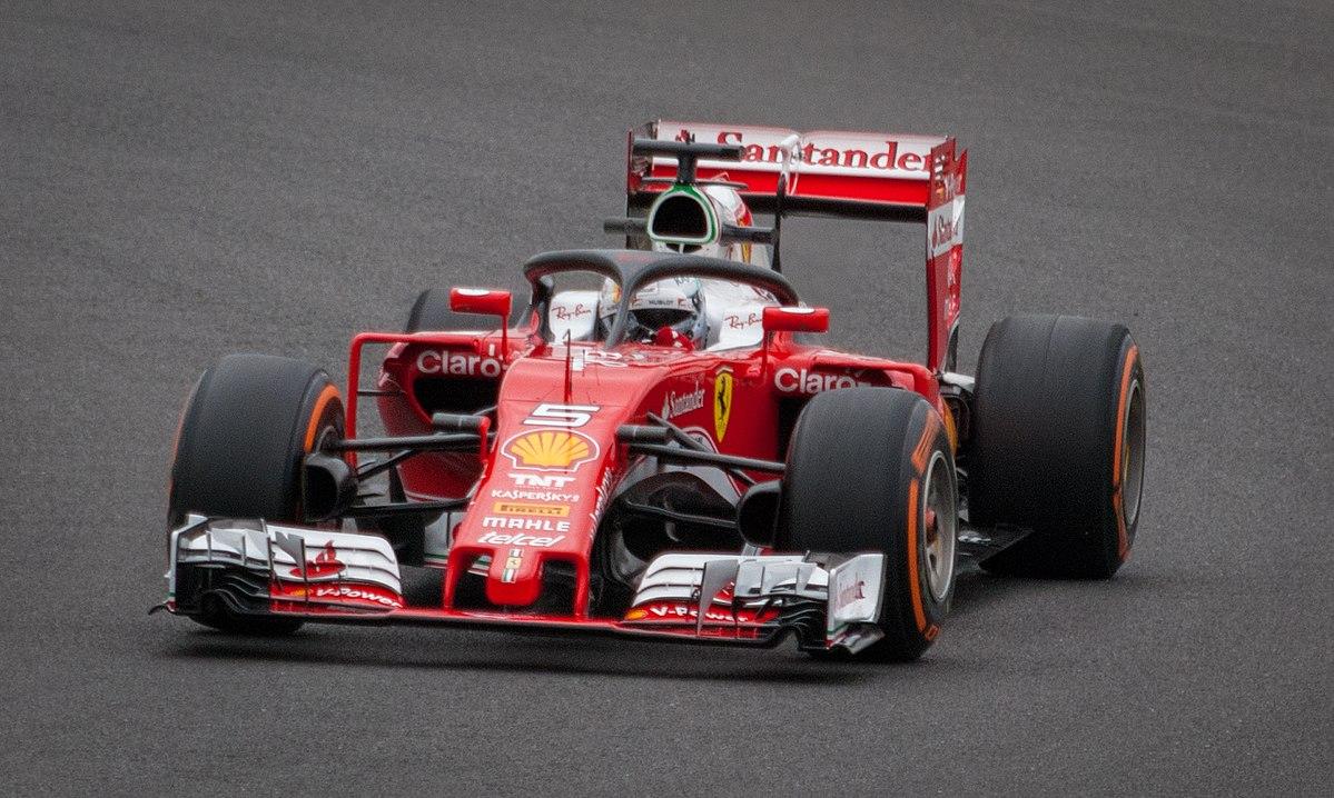 Hanoï, la capitale du Vietnam, devrait organiser un Grand Prix de Formule 1 en 2020