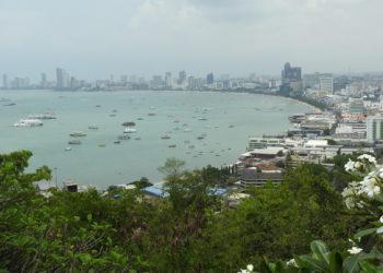 Pattaya : les hôtels inquiets face à la chute du marché chinois