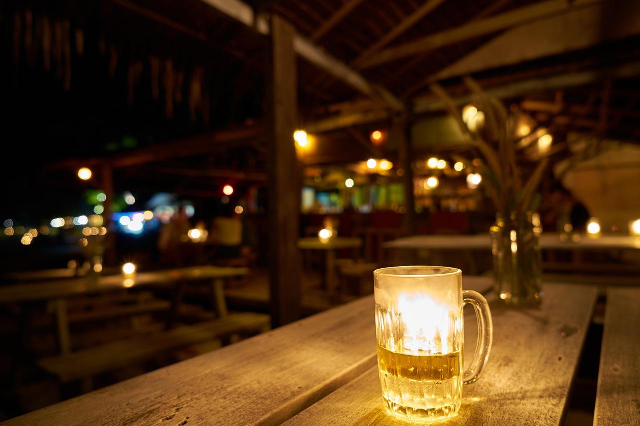 22 provinces thaïlandaises ont décidé de prolonger l'interdiction d'ouverture de nouveaux bars