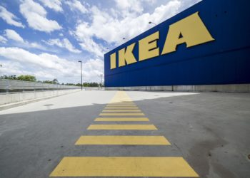 Ikea va ouvrir son plus grand magasin au monde à Manille