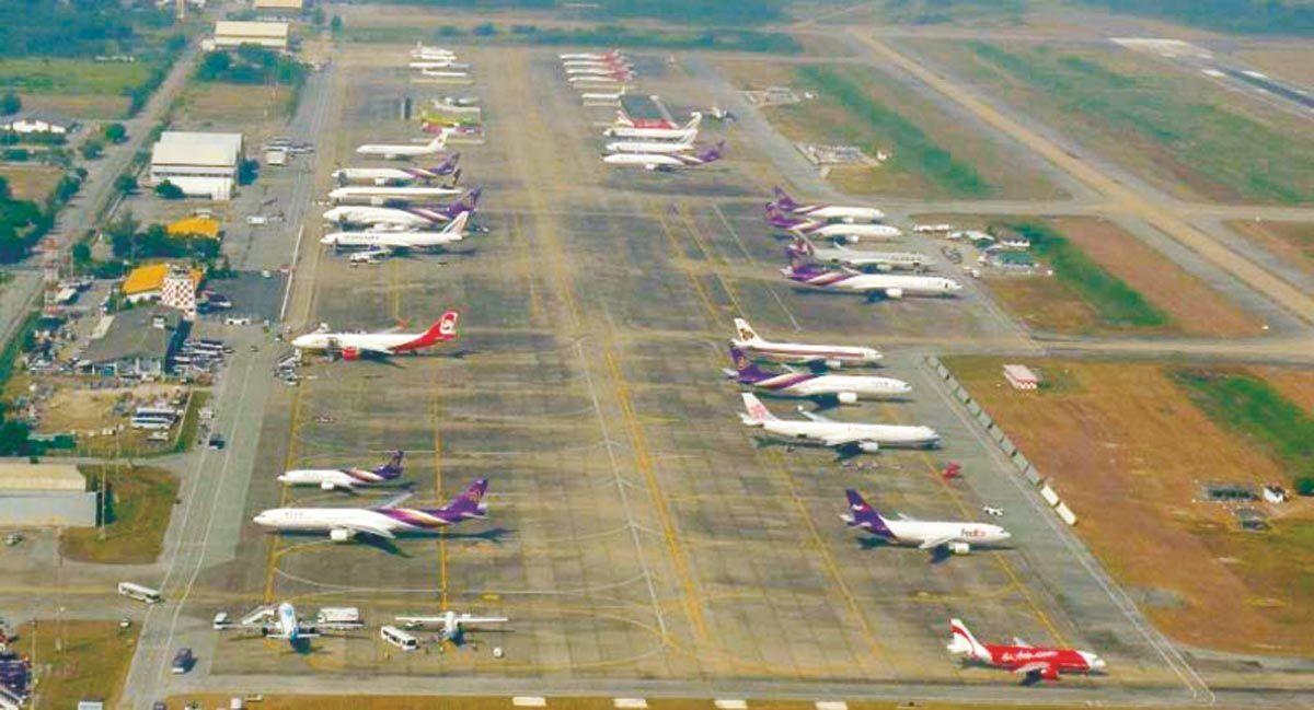 Le deuxième terminal de l'aéroport de Pattaya U-Tapao sera pleinement fonctionnel à partir de février 2019