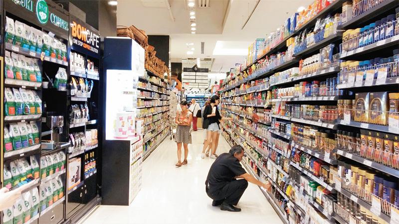 Les dépenses des Thaïlandais devraient augmenter de 30,7 % d'ici 2022, selon un rapport d'Euromonitor