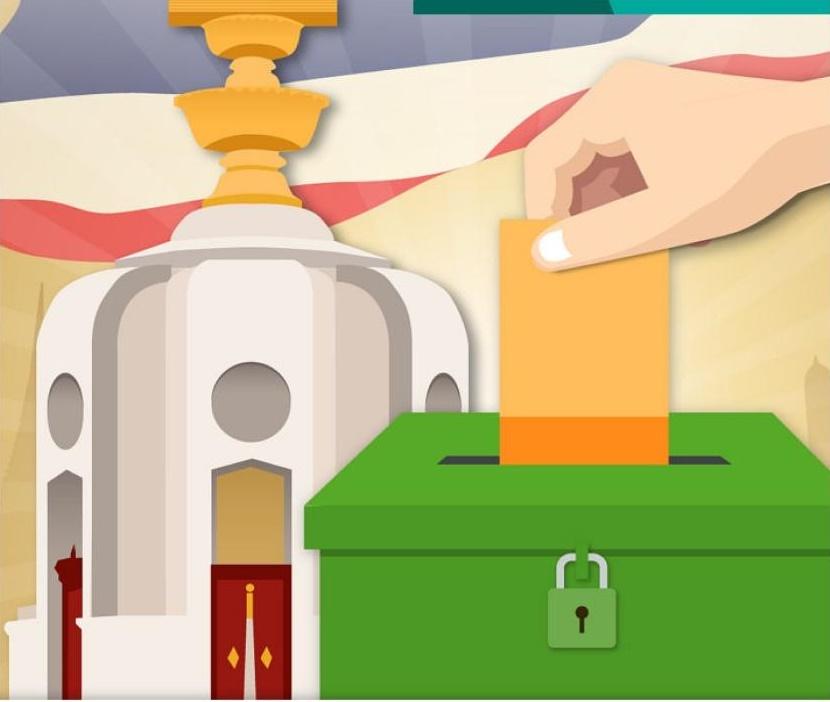Le Gouvernement thaïlandais a confirmé que les prochaines élections auront lieu le 24 février 2019