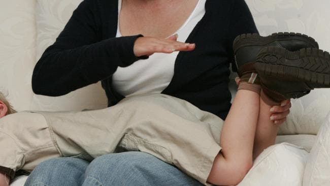 La France pourrait bientôt voter une loi interdisant la fessée et les châtiments corporels envers les enfants