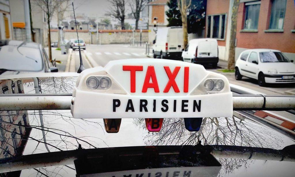 L'aéroport de Roissy veut lutter contre les taxis illégaux