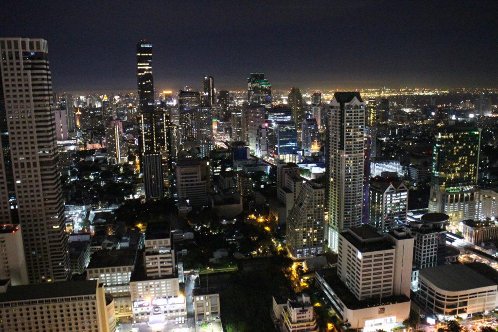 Bangkok parmi les 100 villes les plus chères du monde pour les expatriés