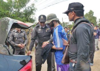 Affaire De Stefani : le Français Amaury Rigaud condamné à 14 ans de prison en Thaïlande