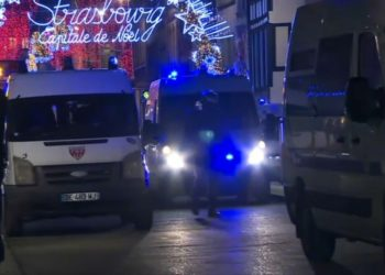 Attentat de Strasbourg : un touriste thaïlandais parmi les victimes