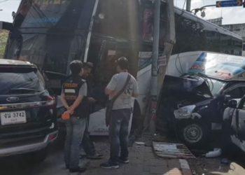 Les routes thaïlandaises sont les plus meurtrières d'Asie du Sud-Est