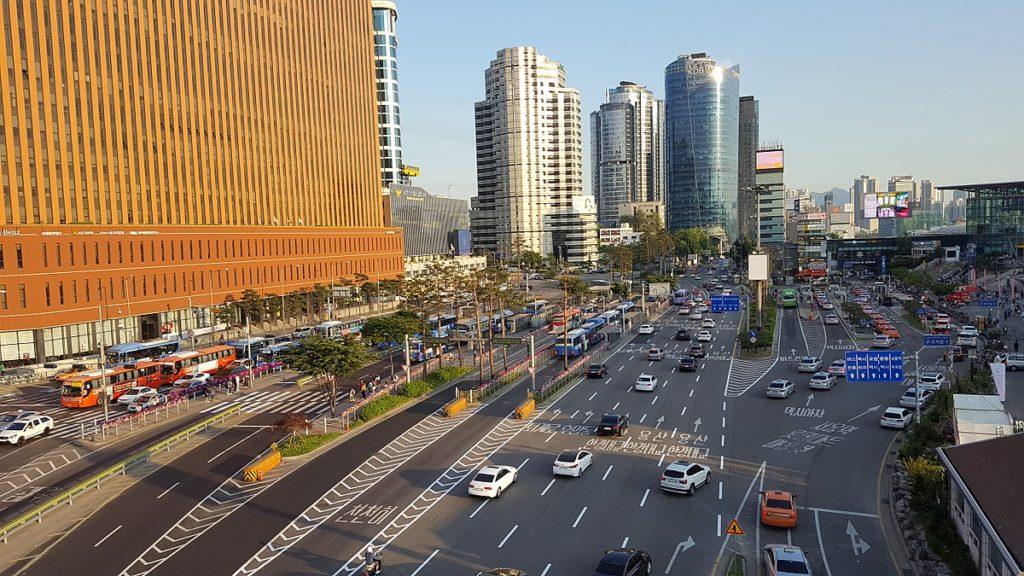 Corée du Sud : croissance de 2,7 % en 2018, taux le plus faible depuis 6 ans