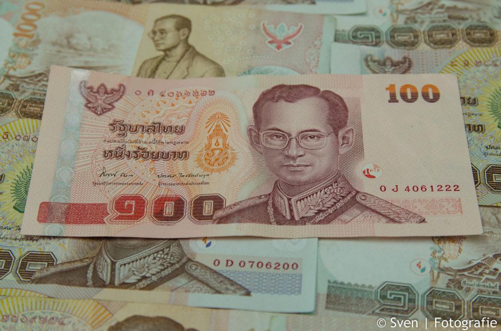 Le baht thaïlandais devrait encore se renforcer en 2019