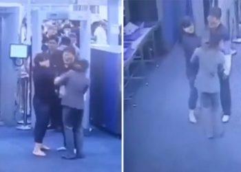 Bangkok : une touriste coréenne condamnée à une amende pour avoir giflé une employée de l'aéroport Suvarnabhumi