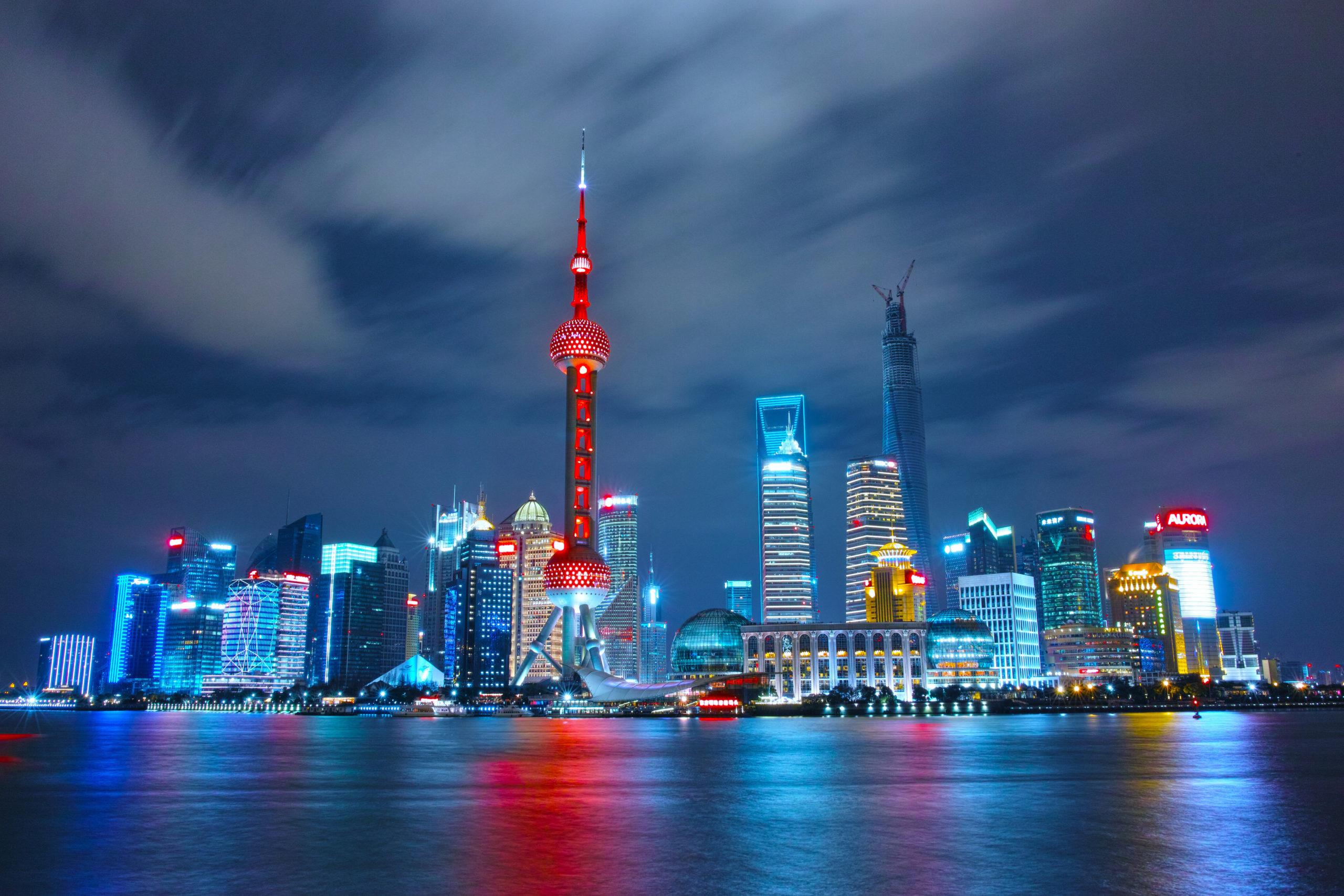 Chine : la croissance du PIB ralentit, mais reste soutenue