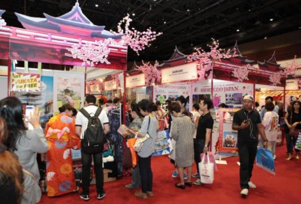 Les Thaïlandais toujours séduits pas le Japon, malgré la nouvelle taxe touristique