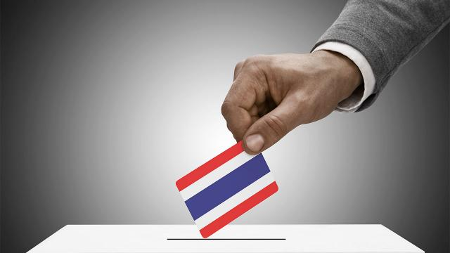 Thaïlande : les élections générales auront bien lieu le 24 mars