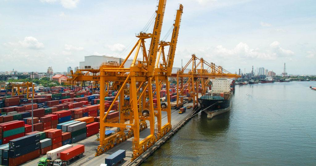Thaïlande : recul des exportations en décembre, mais hausse globale sur l'année 2018