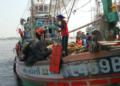 """L'UE lève son """"carton jaune"""" adressé à l'industrie thaïlandaise de la pêche"""
