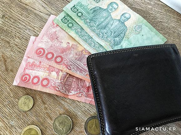 Le baht, un défi pour l'économie thaïlandaise en 2019