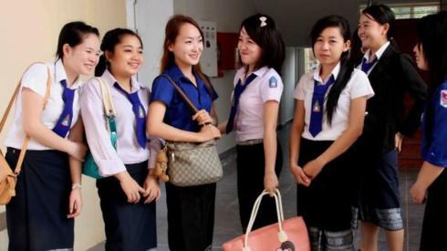 Des milliers de Laotiens ont suivi des études à l'étranger en 2018