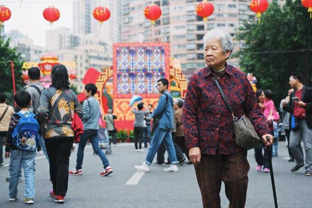 Le taux de natalité chute pour la 2e année consécutive en Chine